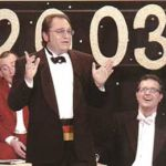 Bernd Händel tritt bei Silvester-Gala auf