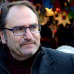 Bernd Händel sammelt Spenden zu Gunsten der Sternstunden